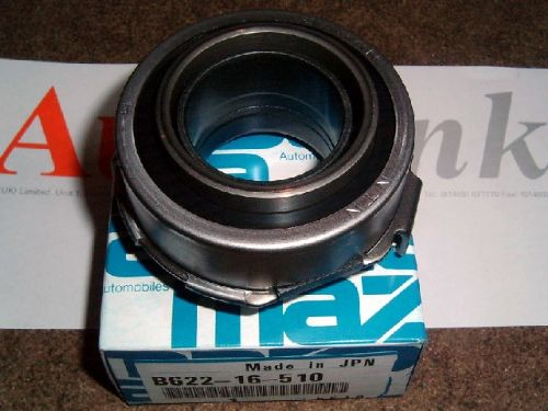 Clutch release bearing, genuine Mazda MX-5 1998-2005, B62216510